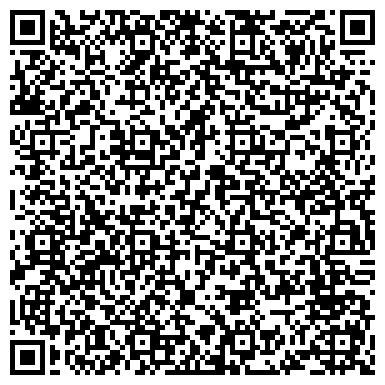 QR-код с контактной информацией организации ПРОФСОЮЗ РАБОТНИКОВ ХИМИЧЕСКИХ ОТРАСЛЕЙ ПРОМЫШЛЕННОСТИ