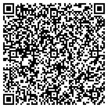 QR-код с контактной информацией организации СПК ОБОРОНА СТРАНЫ