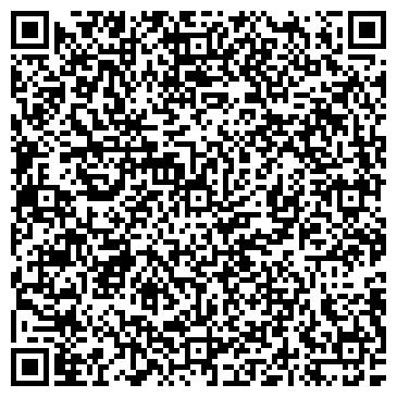 QR-код с контактной информацией организации ПРОФСОЮЗНАЯ КРАЕВАЯ ОРГАНИЗАЦИЯ