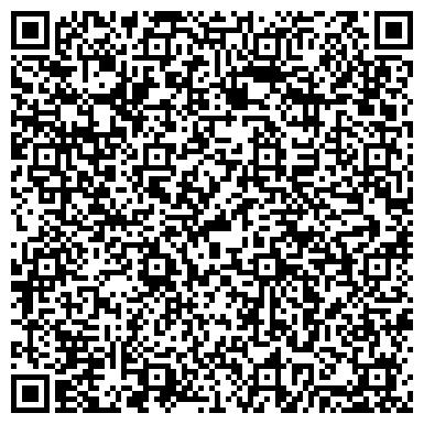 QR-код с контактной информацией организации РАБОТНИКОВ АВТОТРАНСПОРТА КРАЕВОЙ ПРОФСОЮЗНЫЙ КОМИТЕТ