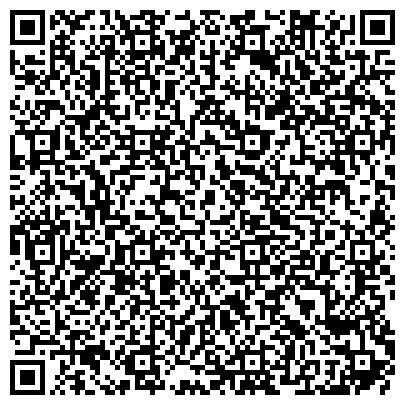 QR-код с контактной информацией организации РАБОТНИКОВ НАРОДНОГО ОБРАЗОВАНИЯ И НАУКИ РФ ПЕРВИЧНАЯ ОРГАНИЗАЦИЯ ПРОФСОЮЗНОГО КОМИТЕТА