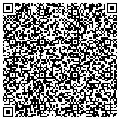 QR-код с контактной информацией организации РАБОТНИКОВ ХИМИЧЕСКОЙ ПРОМЫШЛЕННОСТИ ПРОФСОЮЗНАЯ КРАЕВАЯ ОРГАНИЗАЦИЯ