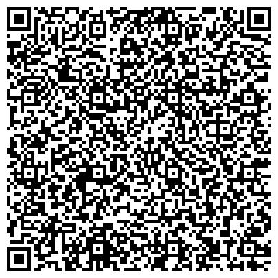 QR-код с контактной информацией организации СТАВРОПОЛЬСКОГО ПОЧТАМТА ПЕРВИЧНАЯ ПРОФСОЮЗНАЯ ОРГАНИЗАЦИЯ