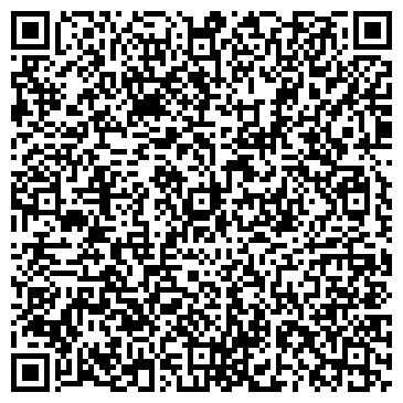 QR-код с контактной информацией организации СТАНЦИИ ГТС ПЕРВИЧНАЯ ПРОФСОЮЗНАЯ ОРГАНИЗАЦИЯ
