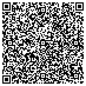 QR-код с контактной информацией организации ТЕПЛОСЕТЬ ПРОФСОЮЗНАЯ ОРГАНИЗАЦИЯ