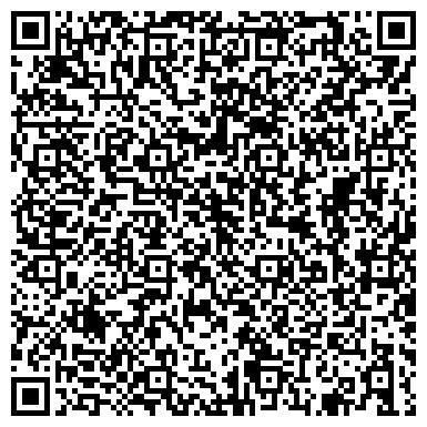 QR-код с контактной информацией организации УФПС СТАВРОПОЛЬСКОГО КРАЯ ОБЪЕДИНЕННЫЙ ПРОФСОЮЗНЫЙ КОМИТЕТ