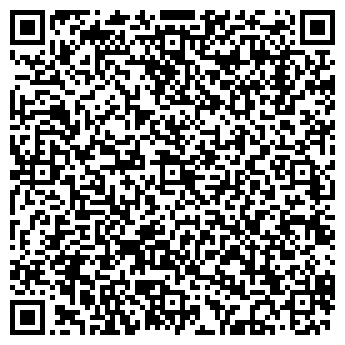 QR-код с контактной информацией организации ФЕДЕРАЦИЯ ПРОФСОЮЗОВ