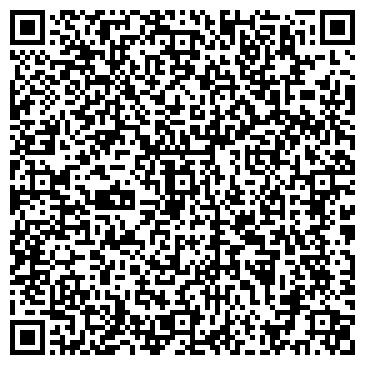 QR-код с контактной информацией организации ХОЗЯЙСТВЕННАЯ СЛУЖБА ПРОФСОЮЗОВ