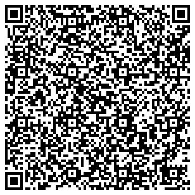 QR-код с контактной информацией организации ЦЕНТРАЛЬНОЙ ЛАБОРАТОРИИ КАВКАЗТРАНСГАЗ ПРОФСОЮЗНЫЙ КОМИТЕТ