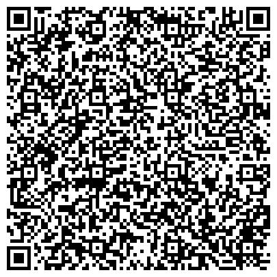 QR-код с контактной информацией организации КРАЕВОЙ ЦЕНТР ЭСТЕТИЧЕСКОГО ВОСПИТАНИЯ ДЕТЕЙ ИМ. Ю. А. ГАГАРИНА ГОУДОД