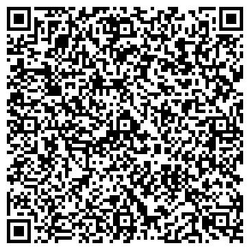 QR-код с контактной информацией организации ОРЛЕНОК ДЕТСКИЙ ЦЕНТР