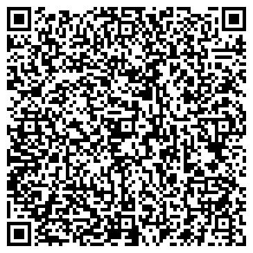 QR-код с контактной информацией организации ПОИСК ЦЕНТР