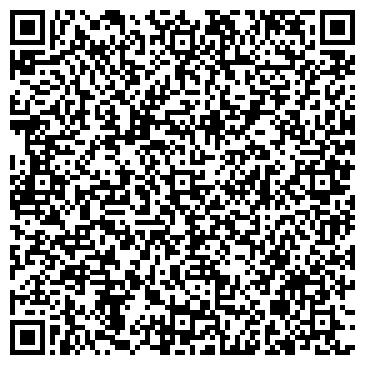QR-код с контактной информацией организации РЕФОРМ МЕЖДУНАРОДНЫЙ КЛУБ