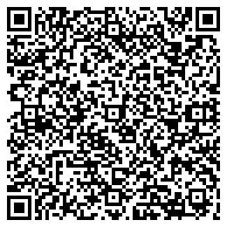 QR-код с контактной информацией организации ЦДЮТЭ, ГУ