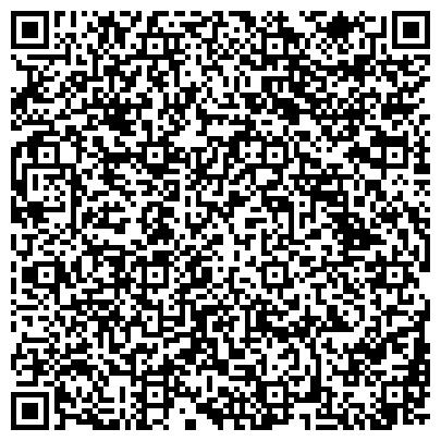 QR-код с контактной информацией организации ЦЕНТР ДОПОЛНИТЕЛЬНОГО ОБРАЗОВАНИЯ ДЕТЕЙ И ЮНОШЕСТВА ЛЕНИНСКОГО РАЙОНА