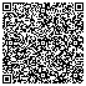 QR-код с контактной информацией организации НАШ ДОМ-РОССИЯ СРО ВОПД
