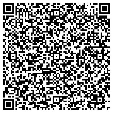 QR-код с контактной информацией организации ЯБЛОКО РЕГИОНАЛЬНОЕ ОБЪЕДИНЕНИЕ