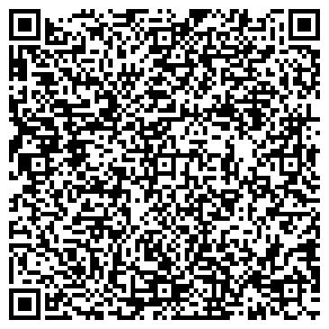 QR-код с контактной информацией организации РУССКАЯ ШКОЛА УПРАВЛЕНИЯ