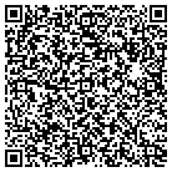 QR-код с контактной информацией организации СУД КРАЕВОЙ