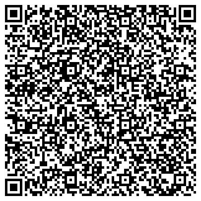 QR-код с контактной информацией организации ВОЕННЫЙ КОМИССАРИАТ СК