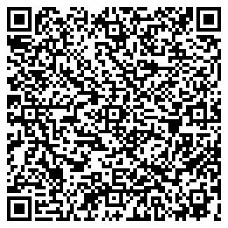 QR-код с контактной информацией организации В/Ч № 2432