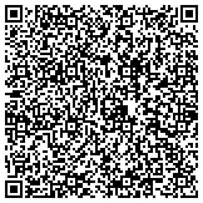 QR-код с контактной информацией организации ПРОТИВОПОЖАРНОЙ ГОСУДАРСТВЕННОЙ СЛУЖБЫ ОТРЯД № 3