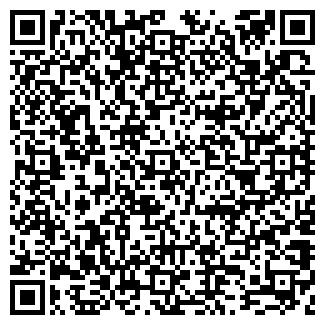 QR-код с контактной информацией организации СКОО ВДПО