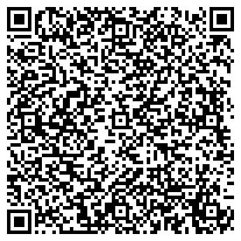 QR-код с контактной информацией организации УГПС МСЧ РФ СК