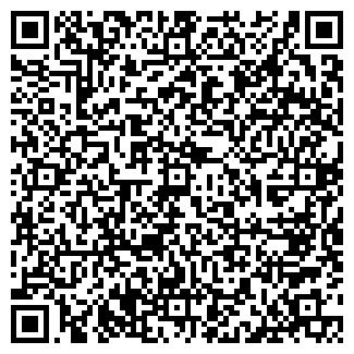 QR-код с контактной информацией организации ООО All World Cars