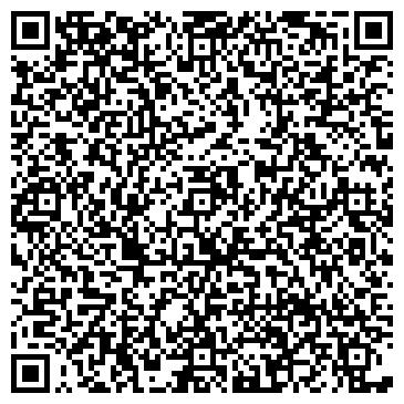 QR-код с контактной информацией организации ДРУЖБА ДЕТСКИЙ ТУБЕРКУЛЕЗНЫЙ САНАТОРИЙ МУЗ