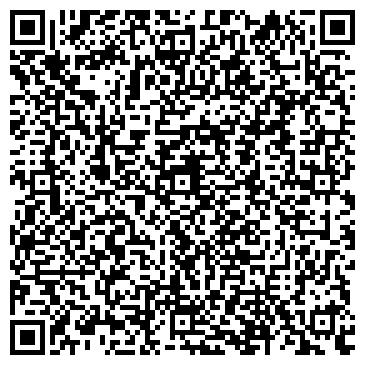"""QR-код с контактной информацией организации ООО Агентство """"Полет"""""""