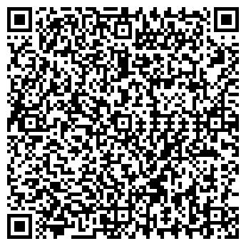 QR-код с контактной информацией организации ХОНДА НА ЮЖНОМ