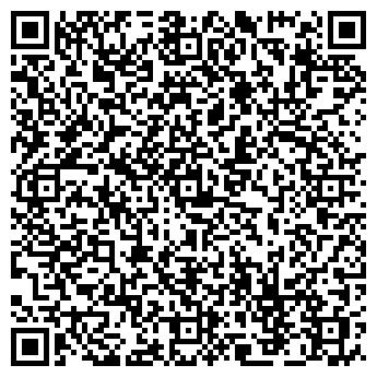 QR-код с контактной информацией организации DEVLANI INVESTMENT CORP
