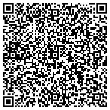 QR-код с контактной информацией организации ГОРБАЧЕВ-ФОНД КРАЕВОЕ ОТДЕЛЕНИЕ
