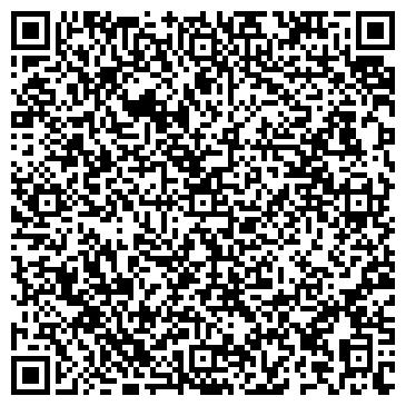 QR-код с контактной информацией организации НОВЫЙ ВЕК ФОНД СРОФ