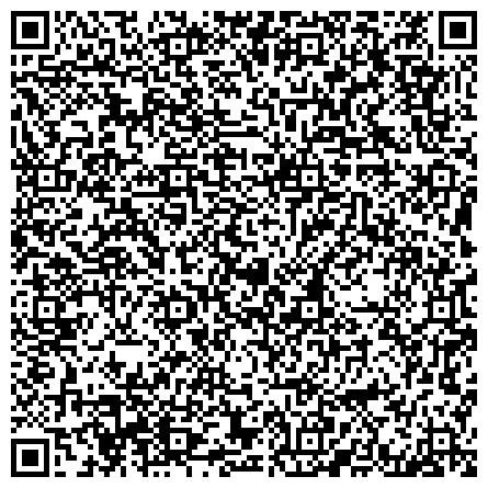 QR-код с контактной информацией организации «Региональный фонд по защите прав вкладчиков и акционеров Свердловской области»