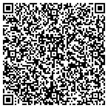 QR-код с контактной информацией организации РАЗВИТИЯ ФОНД НЕКОММЕРЧЕСКАЯ ОРГАНИЗАЦИЯ