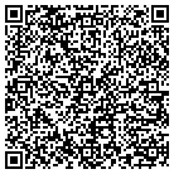 QR-код с контактной информацией организации СОЦИАЛЬНЫХ ИНИЦИАТИВ ФОНД