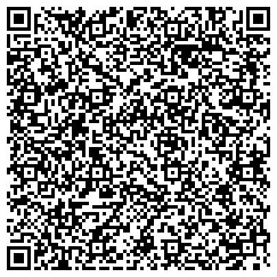 QR-код с контактной информацией организации ГКУЗ СПЕЦИАЛИЗИРОВАННЫЙ ГОРОДСКОЙ ДОМ РЕБЕНКА