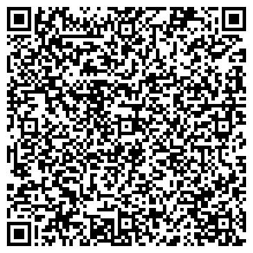 QR-код с контактной информацией организации СПЕЦИАЛЬНЫЙ ДЕТСКИЙ ДОМ, ГУ
