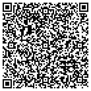 QR-код с контактной информацией организации ИНВА-СЕРВИС СКО ВОИ
