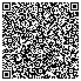 QR-код с контактной информацией организации АГРОКЕДР, ЗАО