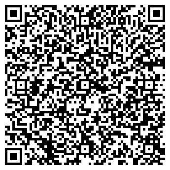 QR-код с контактной информацией организации ПЛОДОРОДИЕ АГРОЦЕНТР