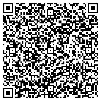 QR-код с контактной информацией организации ВИКТОРИЯ-АКВИ, ПКФ