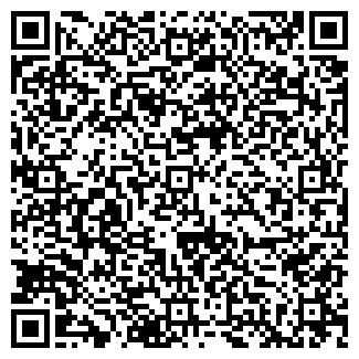 QR-код с контактной информацией организации ДВМ