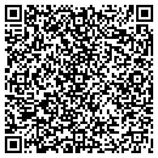 QR-код с контактной информацией организации ИНСТАВ