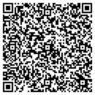 QR-код с контактной информацией организации ИНТЕРРОС ТПГ