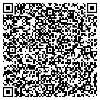 QR-код с контактной информацией организации КИЗИЛОВА И.И., ЧП