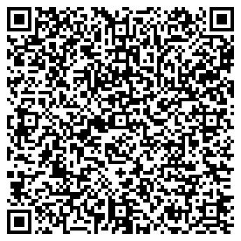 QR-код с контактной информацией организации КУБРАКОВОЙ З. И., ЧП