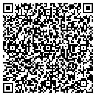 QR-код с контактной информацией организации НВЭС